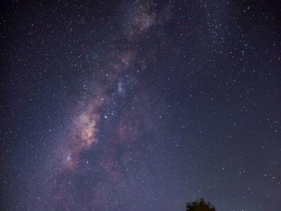 Ciel étoilé nuit paradisiaque à Marie Galante . Location Villa à Marie Galante